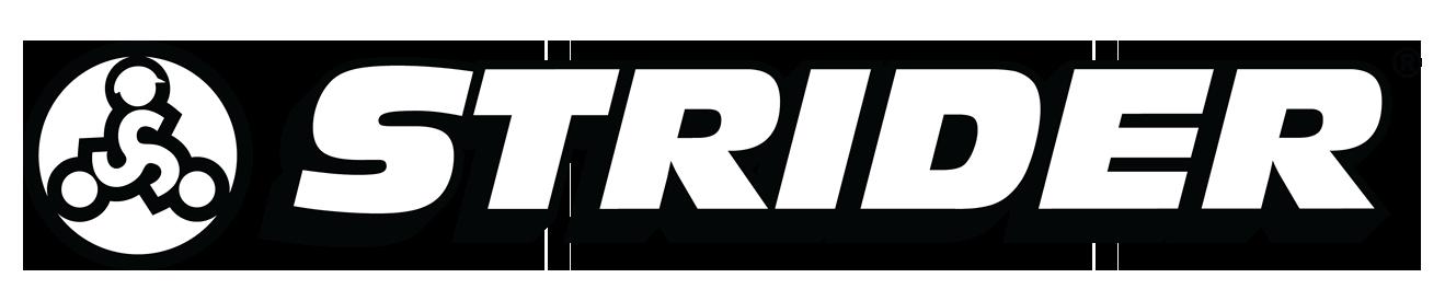 STRIDER官方网站